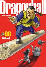 Couverture Dragon Ball (Perfect Edition), tome 6