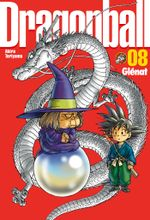 Couverture Dragon Ball (Perfect Edition), tome 8