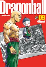 Couverture Dragon Ball (Perfect Edition), tome 9