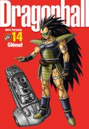 Couverture Dragon Ball (Perfect Edition), tome 14