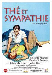 Affiche Thé et Sympathie