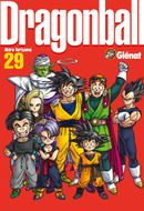 Couverture Dragon Ball (Perfect Edition), tome 29