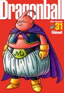 Couverture Dragon Ball (Perfect Edition), tome 31