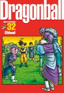 Couverture Dragon Ball (Perfect Edition), tome 32
