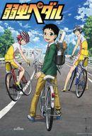 Affiche Yowamushi Pedal