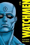 Couverture Watchmen