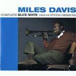 Pochette Complete Blue Note 1952 - 1954 Studio Sessions