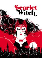 Couverture Witches' Road - Scarlet Witch (2015), tome 1