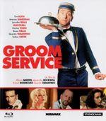 Affiche Groom Service