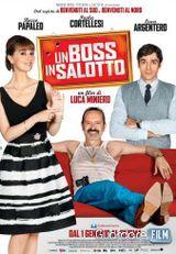 Affiche Un boss in salotto