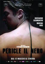 Affiche Périclès le noir