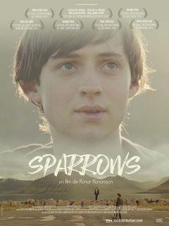 Affiche Sparrows