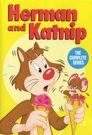 Affiche Herman and Katnip