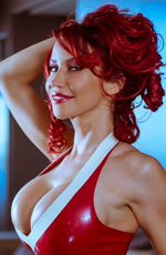 Share your bianca beauchamp heroes of the north excited