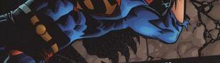 Couverture La Mort de Superman - Intégrale