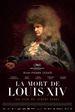 Affiche La Mort de Louis XIV