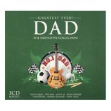 Pochette Greatest Ever! Dad: The Definitive Collection