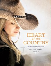 Affiche Heart of the Country