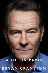 Couverture A Life in Parts