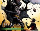 Couverture Injustice : Les Dieux sont parmi nous - Année 4, 2ème partie