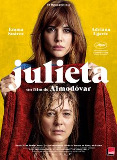 Affiche Julieta