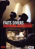 Affiche Faits Divers