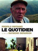 Affiche Profils paysans : Chapitre 2 - Le Quotidien