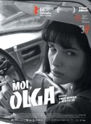 Affiche Moi, Olga