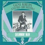 Pochette Drummin' Man