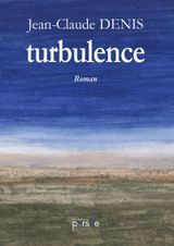 Couverture Turbulence