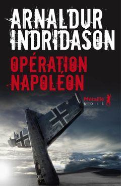 Couverture Opération Napoléon