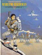 Couverture Soldat Mandella, 2010-2020 - La Guerre éternelle, tome 1