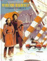 Couverture Lieutenant Mandella, 2020-2203 - La Guerre éternelle, tome 2