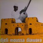 Pochette Djeli Moussa Diawara