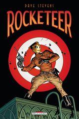 Couverture Rocketeer : Intégrale