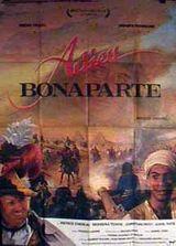 Affiche Adieu Bonaparte
