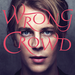 Pochette Wrong Crowd