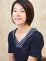 Photo Mari Okazaki