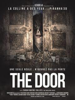 Affiche The Door