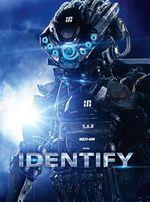 Affiche Identify
