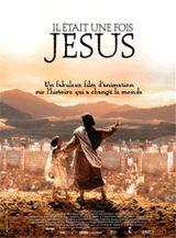 Affiche Il était une fois Jésus