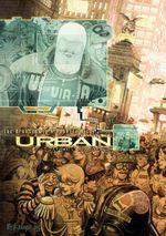 Couverture Les Règles du jeu - Urban, tome 1