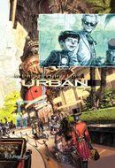 Couverture Ceux qui vont mourir - Urban, tome 2