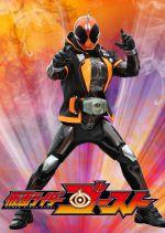 Affiche Kamen Rider Ghost