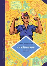 Couverture La petite Bédéthèque des Savoirs - Le Féminisme