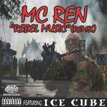 Pochette Rebel Music (Remix) (Single)
