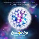 Pochette Eurovision Song Contest: Stockholm 2016