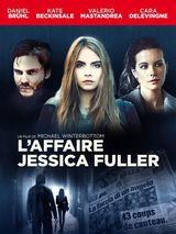 Affiche L'Affaire Jessica Fuller