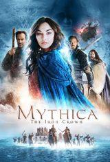 Affiche Mythica : La Couronne de Fer