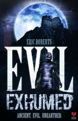 Affiche Evil Exhumed